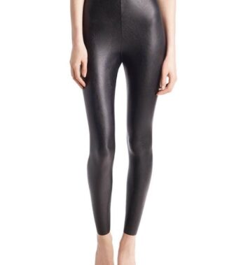 FAUX LEGGING BLACK