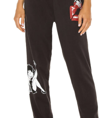 Tanzy Betty Boop Pant