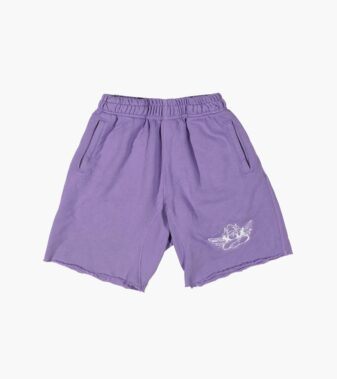 Purple v3 shorts